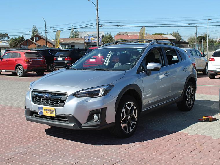 SUBARU XV NEW  LTD AWD 2.0I AUT 2018
