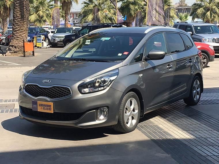 KIA CARENS  EX 2.0 GSL 7P 6AT 2016