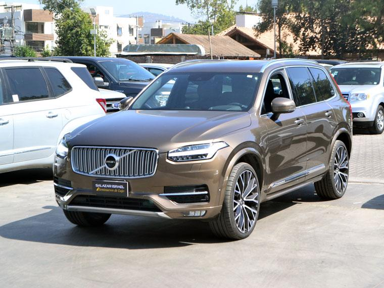 VOLVO XC90  II T6 INSCRIPTION 2018