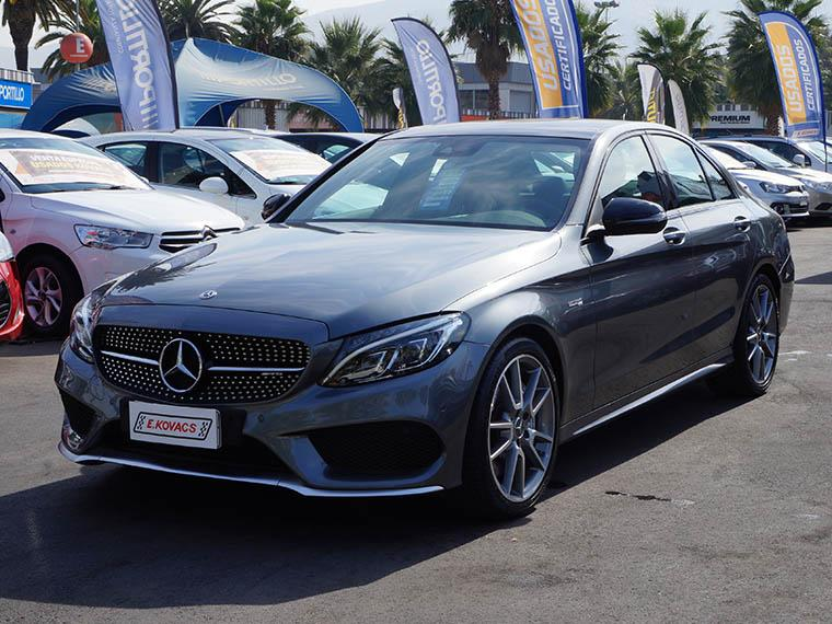 MERCEDES BENZ C 43 AMG 4MATIC 2019