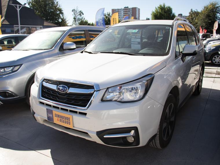SUBARU FORESTER FORESTER XS AWD 2.0I AUT 2018