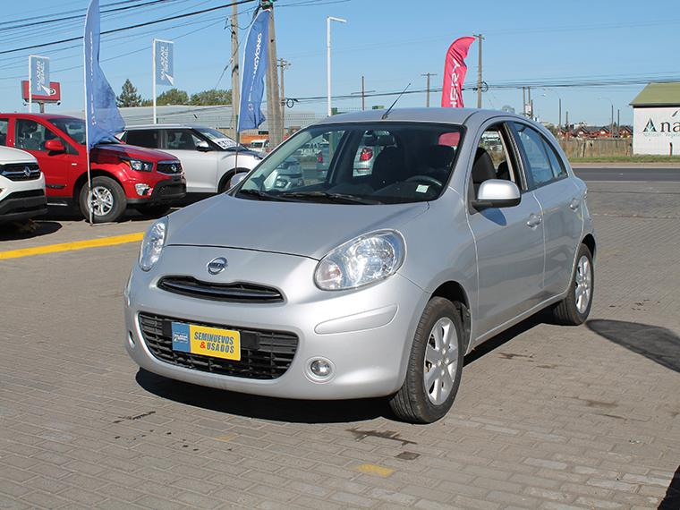 NISSAN MARCH MARCH ADVANCE 1.6 2014