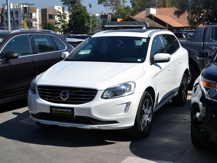 VOLVO XC60 XC60 T5 LIMITED 2014