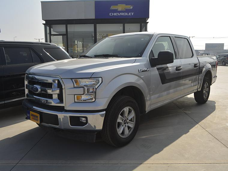 FORD F-150  XLT 3.5 AUT 2018
