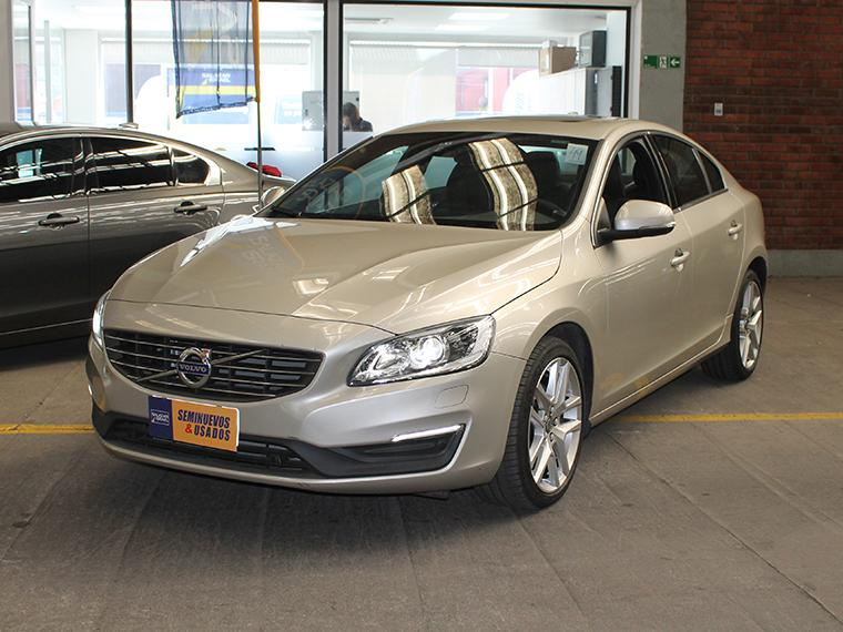 VOLVO S60 S60 D4 LIMITED 2019