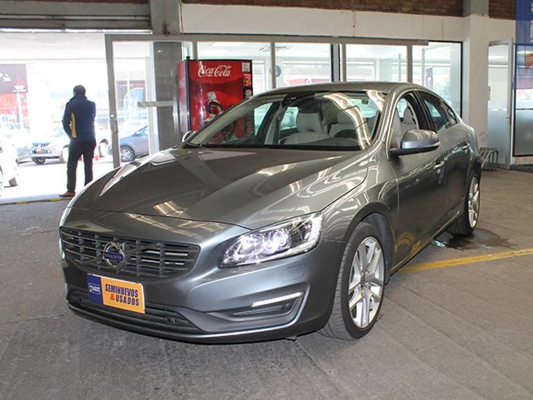 VOLVO S60 S60 D4 LIMITED 2018
