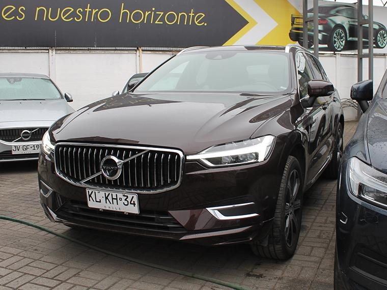 VOLVO XC60 XC60 II D5 INSCRIPTION AWD 2.0 AUT 2018