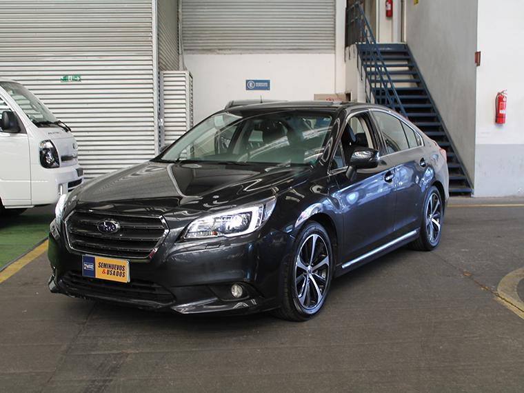 SUBARU LEGACY LEGACY 3.6R AWD CVT LIMITED EYESIGHT 2018