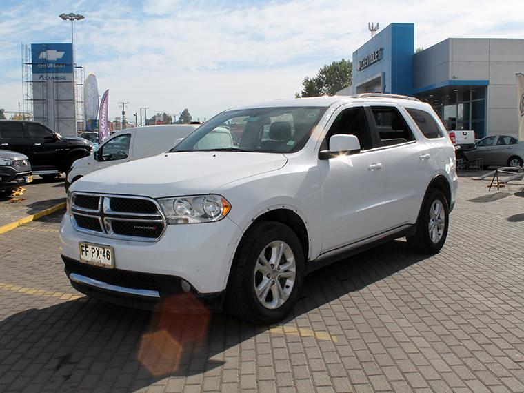 DODGE DURANGO  EXPRESS 3.6 2013