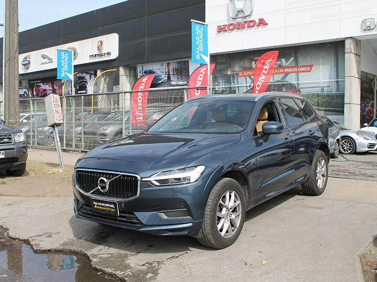 VOLVO XC60 XC 60 II D4 KINETIC AWD 2.0 AUT 2018