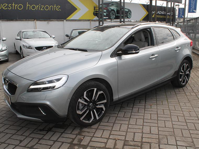 VOLVO V40  CC T5 INSCRIPTION AWD 2.0 AUT 2018