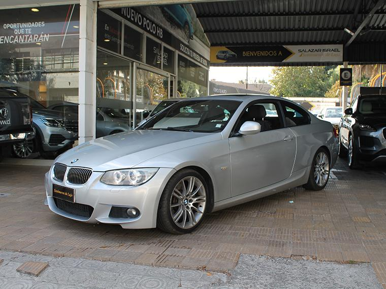 BMW 320 335I COUPE  3.0  AUT 2013
