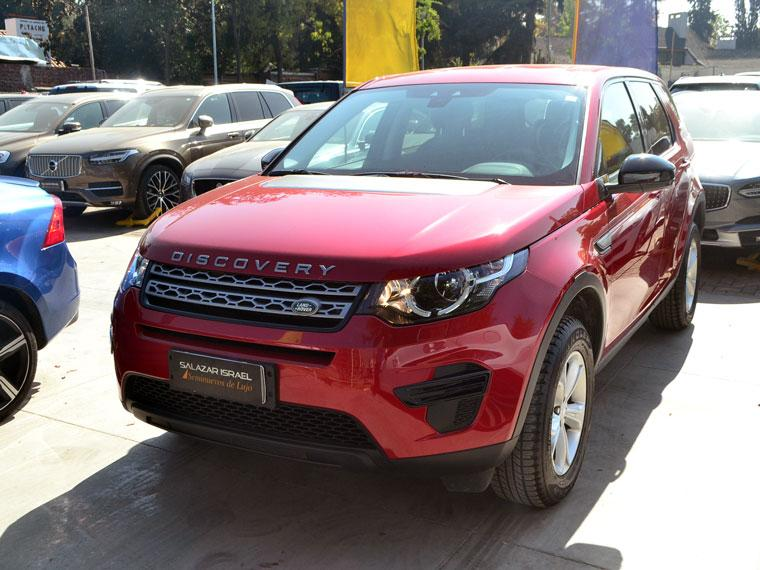LAND ROVER DISCOVERY  SPORT 2.0I S 2019