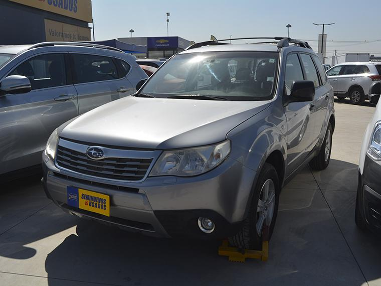 SUBARU FORESTER FORESTER 2.0 AWD XS AUT 2010