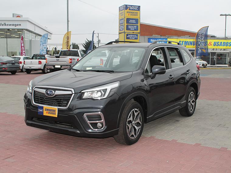 SUBARU FORESTER NEW FORESTER 2.5I AWD CVT XS 2019