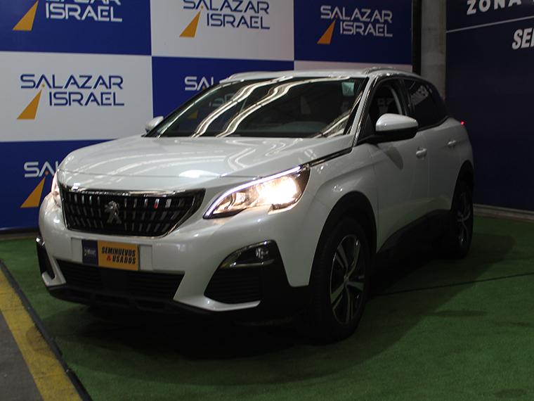 PEUGEOT 3008 3008 ACTIVE 1.6 AT 2018