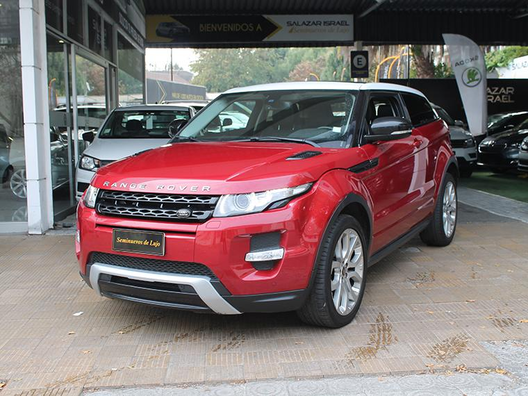 LAND ROVER EVOQUE EVOQUE DYNAMIC 2.2 2013