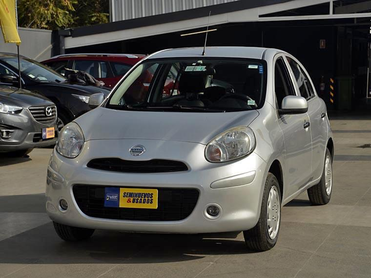 NISSAN MARCH MARCH SENCE 1.6 2013