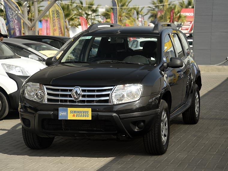 RENAULT DUSTER DUSTER EXPRESSION 1.6 2014