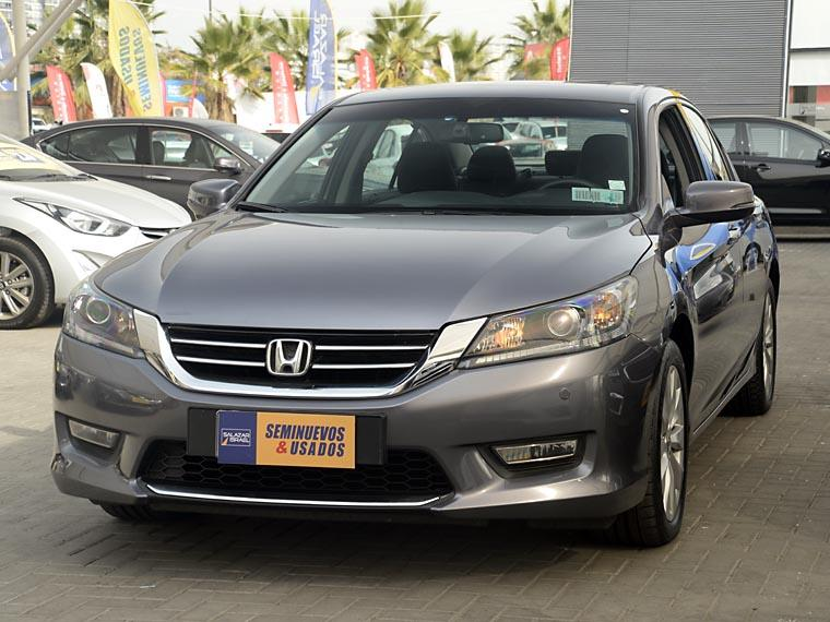 HONDA ACCORD ACCORD 3.5 AUT 2013