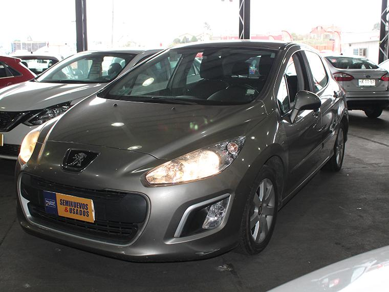 PEUGEOT 308 308 ACTIVE HDI 1.6 2013