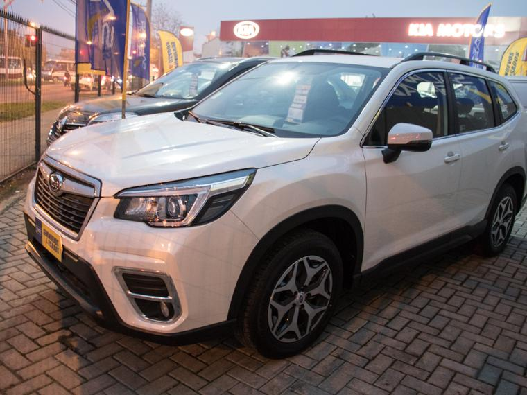 SUBARU FORESTER NEW  2.5I AWD CVT XS 2019