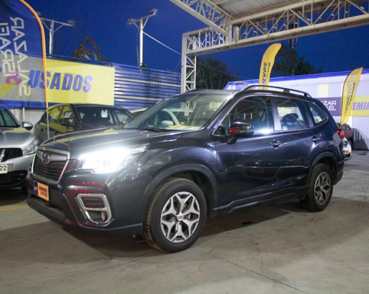 SUBARU FORESTER NEW  2.0I AWD CVT XS 2019