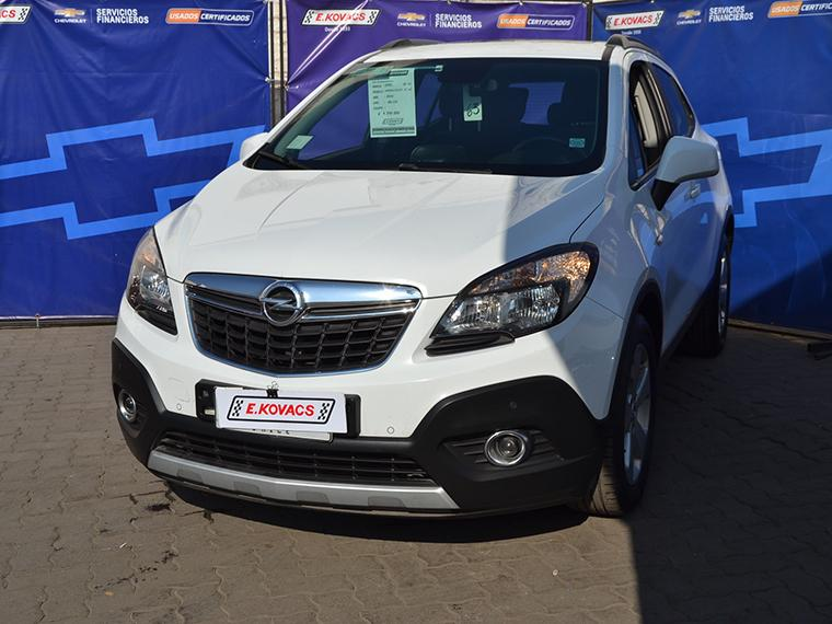 OPEL MOKKA ENJOY AT AC 2016