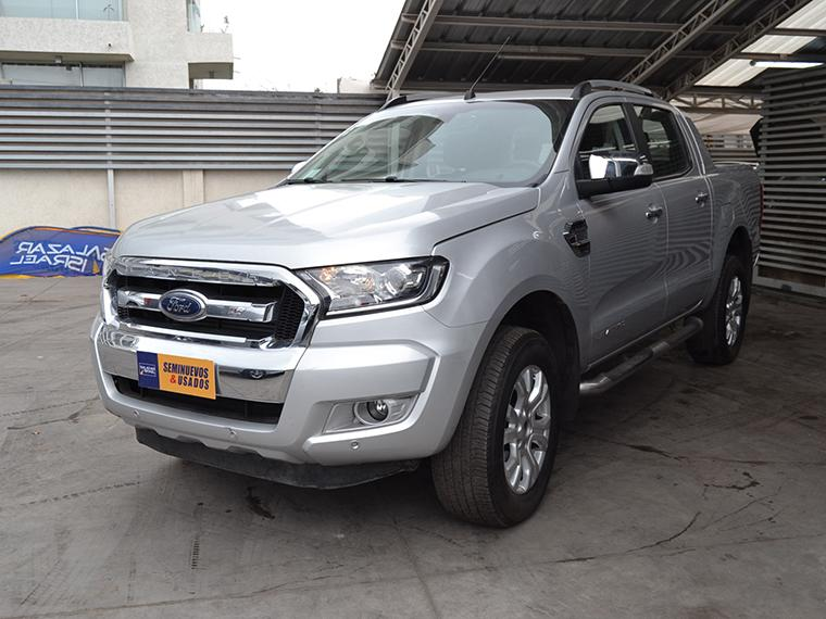 FORD RANGER RANGER LTD 4X4 3.2 2017