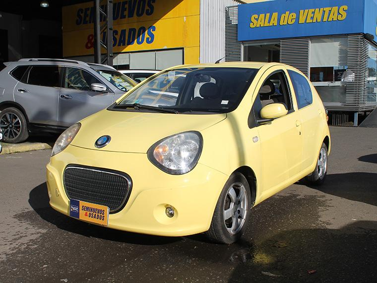 GEELY LC LC GB HB 1.3 2013
