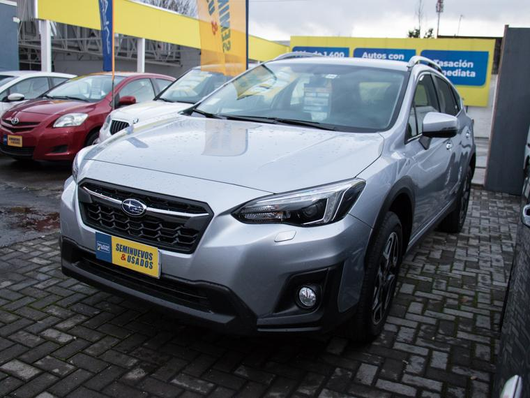 SUBARU XV NEW  2.0I AWD CVT DYNAMIC 2019