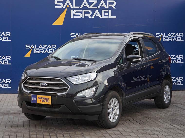 FORD ECOSPORT  S 1.5 2019