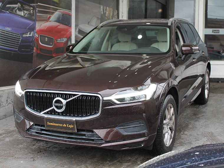 VOLVO XC60 XC60 II D4 KINETIC AWD 2.0 AUT 2018