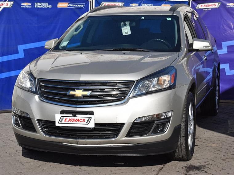 CHEVROLET TRAVERSE 3.6 AC AT 2016
