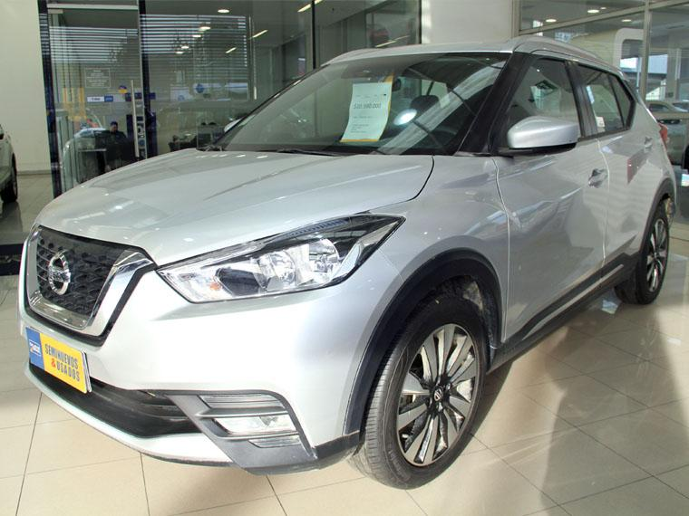 NISSAN KICKS  ADVANCE 1.6 CVT 2018