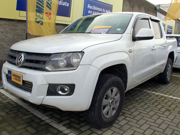 VOLKSWAGEN AMAROK  POWER PLUS TDI 4X4 2.0 2012