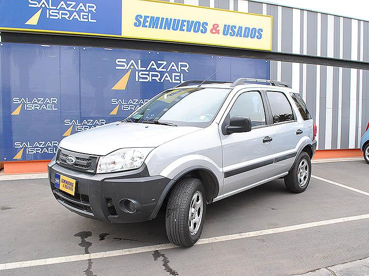 FORD ECOSPORT NEW ECOSPORT XLS 1.6 2012