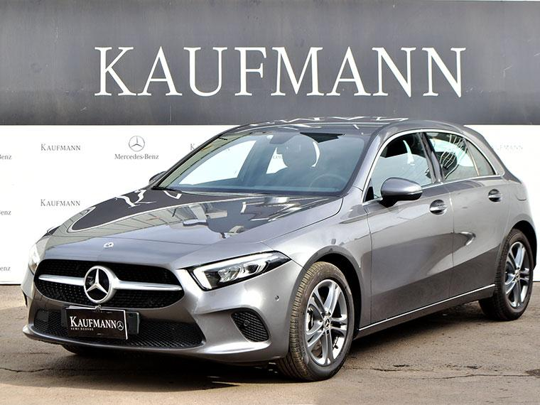 MERCEDES BENZ A 200  PROGRESIVE 2019
