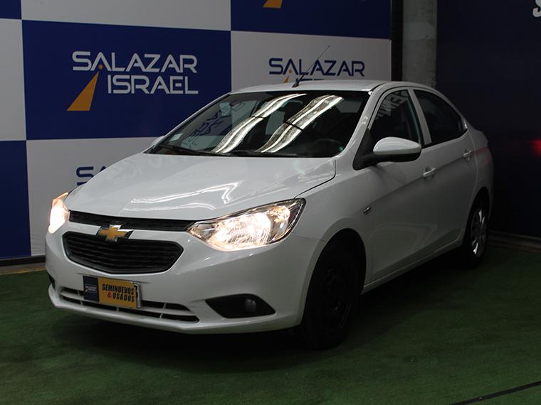 CHEVROLET SAIL SAIL NB 1.5L 2017