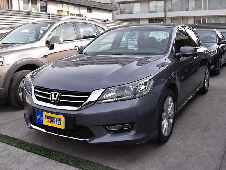 HONDA ACCORD  3.5 AUT 2014