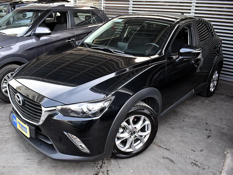 MAZDA CX-3 NEW CX 3 R 2.0 AUT 2018