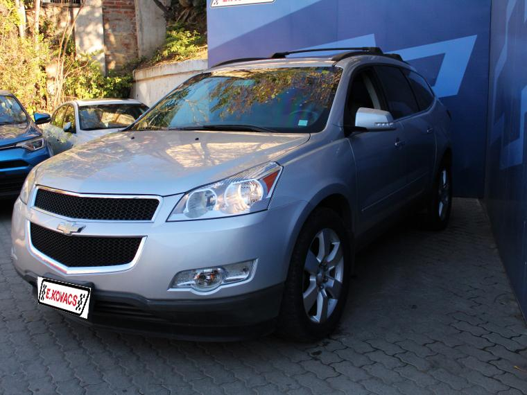 CHEVROLET TRAVERSE II LT AWD 3.6 2013