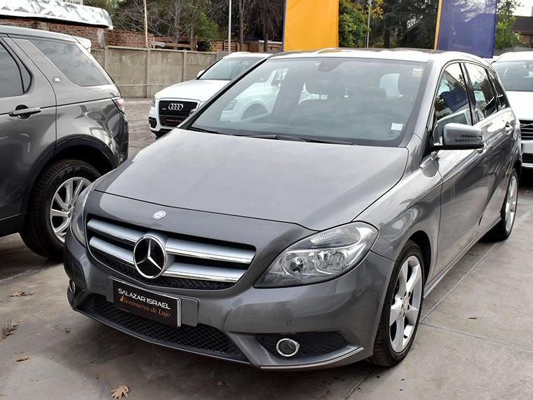MERCEDES BENZ B 180 B180 BLUEEFFICIENCY 2013