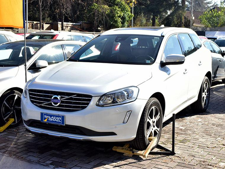 VOLVO XC60  T5 LIMITED 2.0 AUT 2014