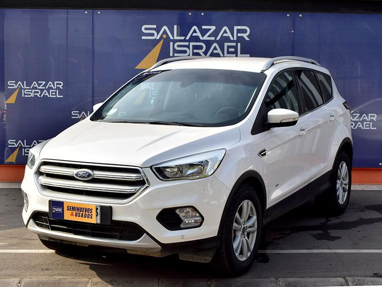 FORD ESCAPE ESCAPE SE 2.0L 4X4 2018 2018