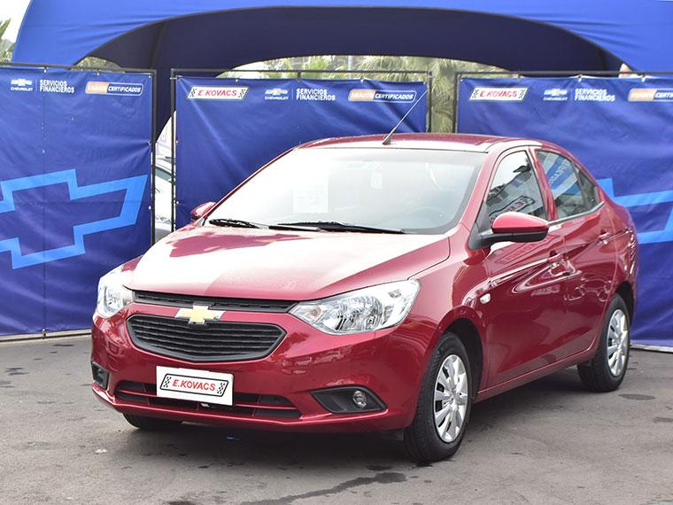 CHEVROLET SAIL LS 1.5 2019