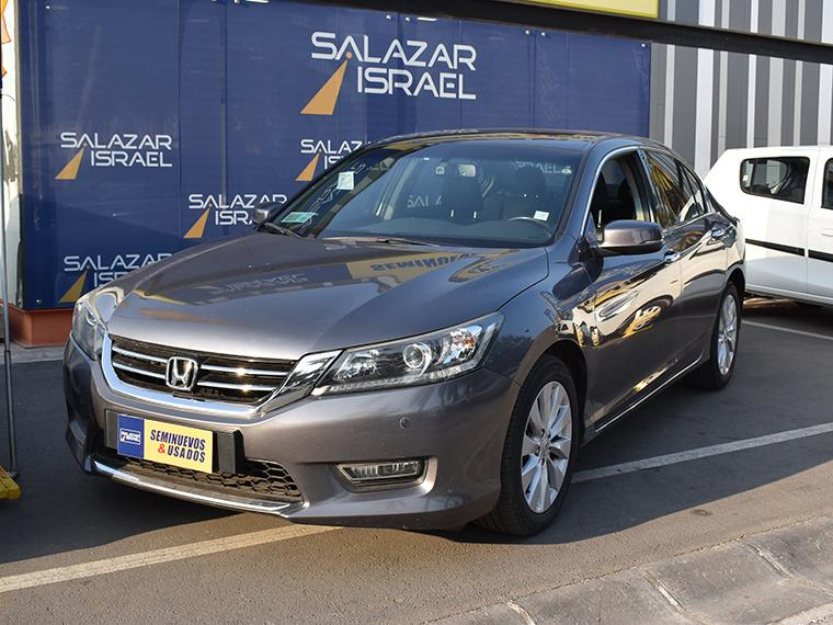 HONDA ACCORD ACCORD 35 AUT 2014 2014