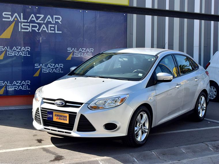 FORD FOCUS NEW  20 2014 2014