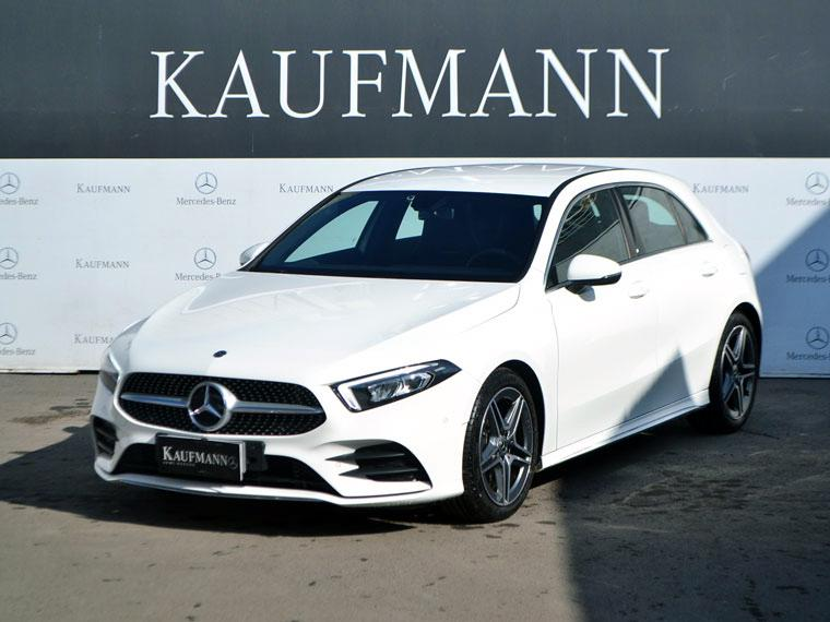 MERCEDES BENZ A 200  AT 2019