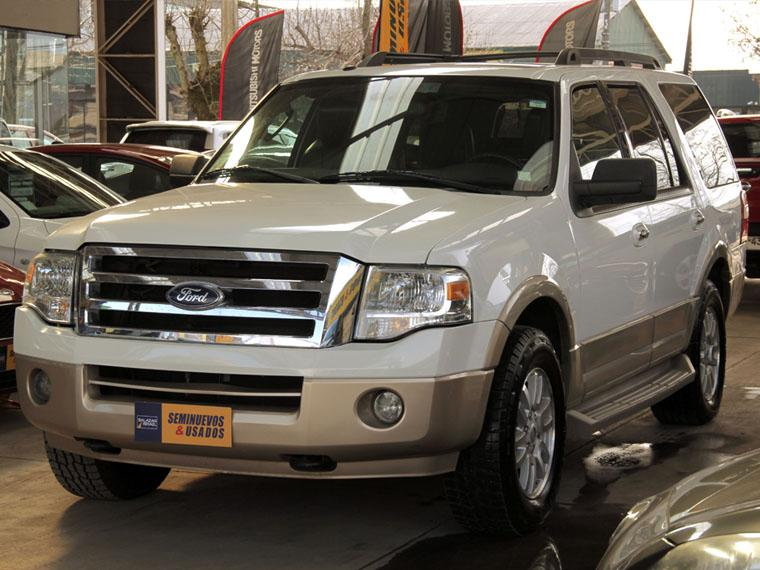 FORD EXPEDITION EXPEDITION EDDIE BAUER 5.4 AUT 2010